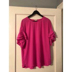 Pleione size XL blouse